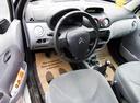 Подержанный Citroen C3, серебряный, 2004 года выпуска, цена 159 699 руб. в Санкт-Петербурге, автосалон