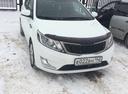Авто Kia Rio, , 2012 года выпуска, цена 460 000 руб., Кемерово