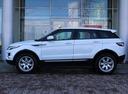 Подержанный Land Rover Range Rover Evoque, белый, 2013 года выпуска, цена 1 630 000 руб. в Екатеринбурге, автосалон