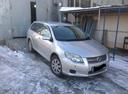 Подержанный Toyota Corolla, серебряный , цена 470 000 руб. в республике Татарстане, хорошее состояние
