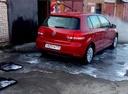 Подержанный Volkswagen Golf, бордовый , цена 515 000 руб. в Челябинской области, отличное состояние
