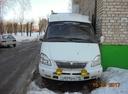 Авто ГАЗ Газель, , 2004 года выпуска, цена 240 000 руб., Альметьевск
