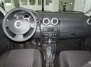 Подержанный ВАЗ (Lada) Largus, серый, 2016 года выпуска, цена 624 000 руб. в Ростове-на-Дону, автосалон