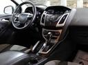 Подержанный Ford Focus, серебряный, 2013 года выпуска, цена 539 000 руб. в Москве, автосалон АЦ Атлантис
