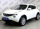 Nissan Juke' 2013 - 639 000 руб.