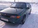 Авто ВАЗ (Lada) 2115, , 2012 года выпуска, цена 195 000 руб., Юрюзань