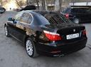 Подержанный BMW 5 серия, черный , цена 659 000 руб. в Екатеринбурге, отличное состояние