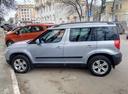 Авто Skoda Yeti, , 2011 года выпуска, цена 669 000 руб., Тверь