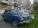 Авто ВАЗ (Lada) 2107, , 2000 года выпуска, цена 65 000 руб., Бакал