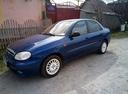 Авто Chevrolet Lanos, , 2008 года выпуска, цена 155 000 руб., Тюмень