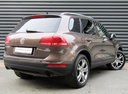 Подержанный Volkswagen Touareg, коричневый, 2010 года выпуска, цена 1 290 800 руб. в Санкт-Петербурге, автосалон