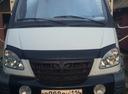 Подержанный ГАЗ 3310 Валдай, белый , цена 590 000 руб. в республике Татарстане, отличное состояние