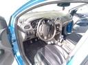 Подержанный Ford Focus, синий , цена 370 000 руб. в Крыму, отличное состояние
