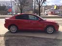 Подержанный Mazda 3, красный перламутр, цена 369 000 руб. в Смоленской области, отличное состояние