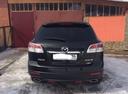 Подержанный Mazda CX-9, черный , цена 800 000 руб. в Екатеринбурге, хорошее состояние