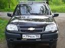 Авто Chevrolet Niva, , 2013 года выпуска, цена 454 000 руб., Аша