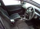 Подержанный Toyota Caldina, серый , цена 175 000 руб. в Иркутской области, среднее состояние