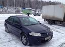 Авто Renault Megane, , 2008 года выпуска, цена 270 000 руб., Челябинск