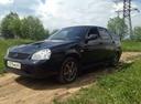 Авто ВАЗ (Lada) Priora, , 2011 года выпуска, цена 240 000 руб., Смоленск