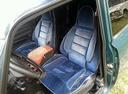 Подержанный ВАЗ (Lada) 2107, зеленый , цена 90 000 руб. в Челябинской области, хорошее состояние