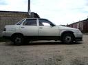 Подержанный ВАЗ (Lada) 2110, серебряный , цена 40 000 руб. в Пскове, среднее состояние