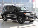 Toyota Land Cruiser 200' 2013