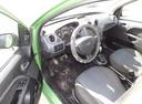 Подержанный Ford Fiesta, зеленый, 2007 года выпуска, цена 219 000 руб. в Санкт-Петербурге, автосалон Мир Авто