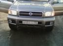 Подержанный Nissan Pathfinder, мокрый асфальт , цена 520 000 руб. в Омской области, хорошее состояние