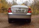 Подержанный Ford Focus, серебряный металлик, цена 240 000 руб. в ао. Ханты-Мансийском Автономном округе - Югре, хорошее состояние