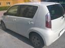 Подержанный Daihatsu Boon, белый , цена 240 000 руб. в ао. Ханты-Мансийском Автономном округе - Югре, хорошее состояние