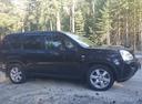 Подержанный Nissan X-Trail, черный металлик, цена 700 000 руб. в ао. Ханты-Мансийском Автономном округе - Югре, отличное состояние