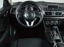 Подержанный Mazda 3, серый, 2013 года выпуска, цена 759 000 руб. в Нижнем Новгороде, автосалон