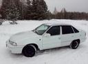Подержанный Daewoo Nexia, белый , цена 85 000 руб. в Челябинской области, хорошее состояние