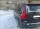 Подержанный Volvo XC90, бордовый металлик, цена 605 000 руб. в Ульяновской области, хорошее состояние