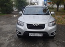 Авто Hyundai Santa Fe, , 2010 года выпуска, цена 919 000 руб., Челябинск