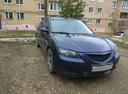 Авто Mazda 3, , 2004 года выпуска, цена 230 000 руб., Вязьма