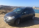Авто Suzuki SX4, , 2007 года выпуска, цена 385 000 руб., Севастополь