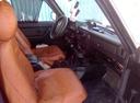 Подержанный ВАЗ (Lada) 4x4, зеленый металлик, цена 400 000 руб. в ао. Ханты-Мансийском Автономном округе - Югре, отличное состояние