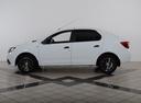 Подержанный Renault Logan, белый, 2014 года выпуска, цена 484 000 руб. в Иваново, автосалон АвтоГрад Нормандия