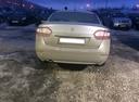 Подержанный Renault Fluence, серебряный, 2013 года выпуска, цена 640 000 руб. в Самаре, автосалон Авто-Брокер на Антонова-Овсеенко