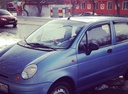 Авто Daewoo Matiz, , 2007 года выпуска, цена 140 000 руб., Челябинск