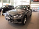 Volkswagen Touareg' 2017 - 3 653 500 руб.