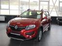 Renault SanderoStepway' 2017 - 602 990 руб.