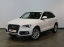 Audi Q5' 2013