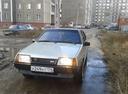 Авто ВАЗ (Lada) 2109, , 2001 года выпуска, цена 82 000 руб., Челябинск
