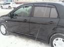 Авто Nissan Tiida, , 2011 года выпуска, цена 500 000 руб., Копейск