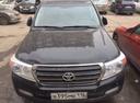 Авто Toyota Land Cruiser, , 2010 года выпуска, цена 2 150 000 руб., Казань