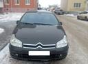 Подержанный Citroen C5, черный , цена 355 000 руб. в ао. Ханты-Мансийском Автономном округе - Югре, хорошее состояние