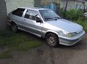 Авто ВАЗ (Lada) 2113, , 2008 года выпуска, цена 50 000 руб., Чистополь