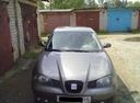 Авто SEAT Ibiza, , 2003 года выпуска, цена 170 000 руб., Кострома